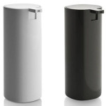 Simple and Minimalist Alessi Birillo Liquid Soap Dispenser by Piero Lissoni