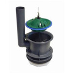 Avoid Wasting Water With American Standard Champion 4 Replacement Flush Valve (3174.002-0070A)