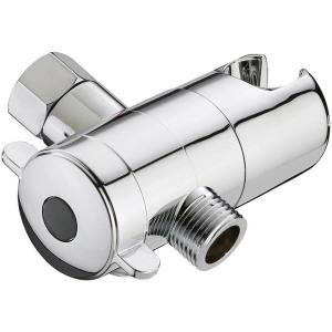 AquaFlow 5 Function Dual Shower Head