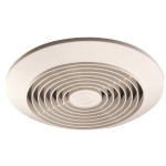 Broan CFM Ceiling Ventilation Fan (673-60) For A Comfortable Bathroom