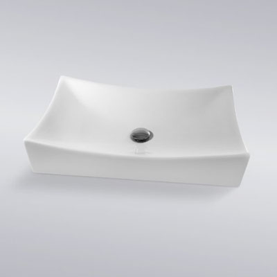CB-001 Bathroom Porcelain Ceramic Vessel Vanity Sink Art Basin