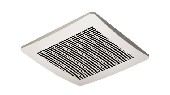 Delta Electronics VFB25AEH Breez 130 CFM Humidity Sensor Exhaust Fan