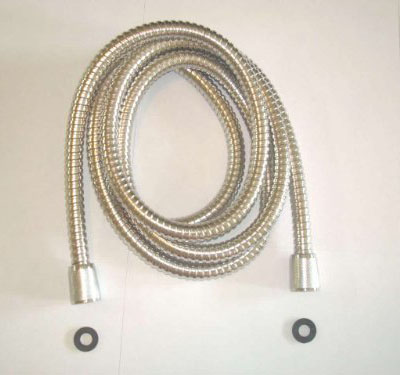 Extra Long Stainless Steel Handheld Shower Hose