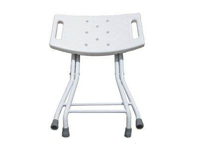 Folding Shower Tub Bath Bench Stool