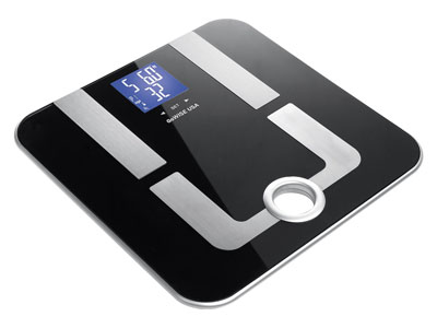 GoWISE USA Body Fat Scale