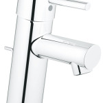Enjoy New Faucet In Almost An Instant With Grohe 34270001 Concetto Single-Handle Bathroom Faucet