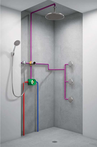 Direct Water From The Source To Your Desired Outlet Easily With ...