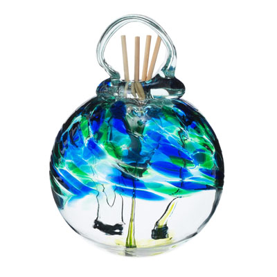 Healing Scent Diffusers for Bathroom by Stephen Kitras
