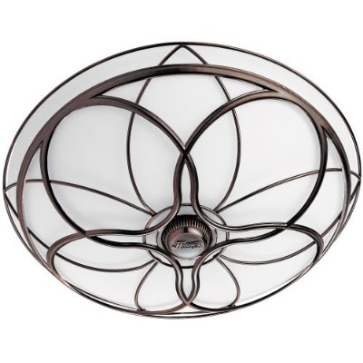 Hunter Orleans Bathroom Fan (82004)