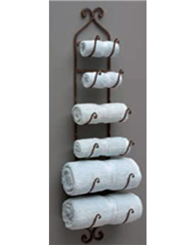 IMAX Towel Rack