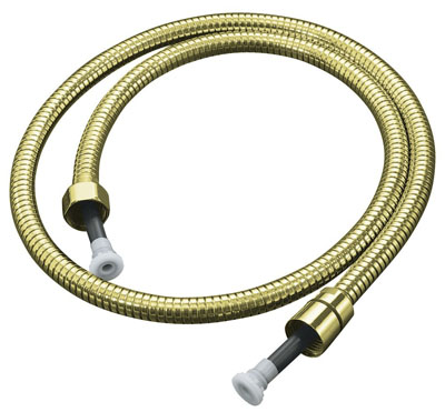 K-8593-AF MasterShower 72-Inch Metal Shower Hose