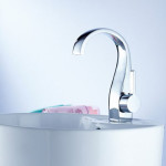 LightInTheBox Single Handle Chrome Centerset Bathroom Sink Faucet Is Solid And Long Lasting
