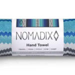 Modern and Beautiful Nomadix Hand Towels Are Perfect for Yoga and Fitness