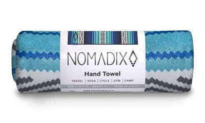 Modern and Beautiful Nomadix Hand Towels