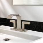 Pfister F046SYKK Skye 4-Inch Centerset Lavatory Faucet For Style And Comfort