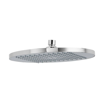 American Standard 10-Inches Modern Rain Easy Clean Showerhead (1660.683.002)