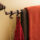 Elegant and Sturdy DN9203BN Towel Bar Hooks By Moen
