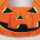 Halloween Jack O Lantern Pumpkin Rug Set Sets A Holiday Feel To Your Toilet