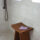 The Solid Teak Indoor Outdoor Asian Stool For Your Bathroom