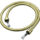 KOHLER K-8593-AF MasterShower 72-Inch Metal Shower Hose In Vibrant French Gold
